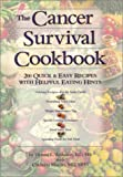 The Cancer Survival Cookbook, Donna L. Weihofen and Christina Marino, 0471444642