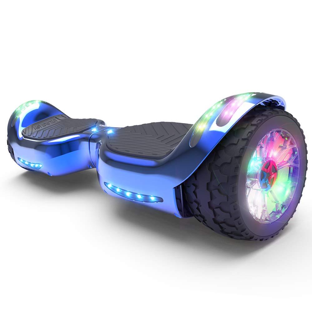 Amazon.com: Hoverstar - Patinete eléctrico de dos ruedas HS2 ...