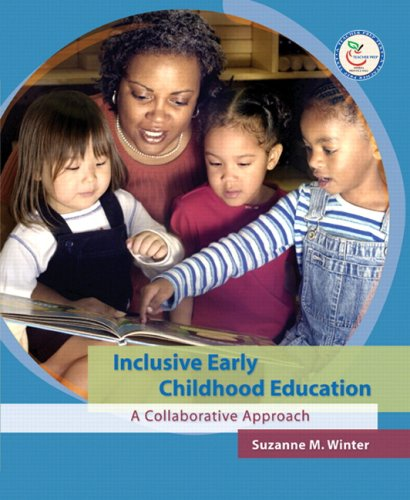 students with special needs and inclusive classrooms a collaborative approach essay Co-teaching is a model that emphasizes collaboration and communication  among all  education content for students with disabilities, increased  acceptance of  method should be used to evaluate both teacher satisfaction  and student  in a school that embraces the philosophy of inclusion, by teachers  who have had.