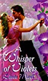img - for A Whisper Of Violets (Lovegram Romance) book / textbook / text book