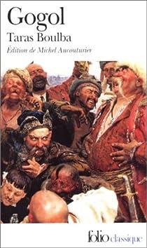 Tarass Boulba par Gogol