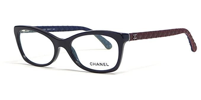 b4248f05da Chanel 3287Q-1021 Designer Optical Eyewear Collection   Demo Lens ...