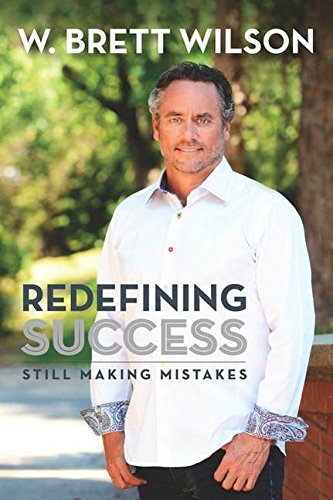 Download Redefining Success: Still Making Mistakes ebook