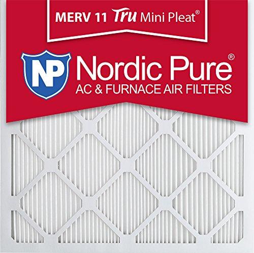 Mini Pleat Air Filter - 4