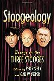 i 3 radio - Stoogeology: Essays on the Three Stooges