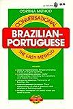 Conversational Brazilian-Portuguese, Cortina Staff and Marialice Pessoa, 0805015035