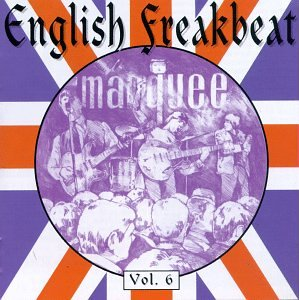 Ranking TOP7 English Over item handling Freakbeat 6