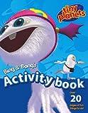 Bing & Bongs Activity Book (Tiny Planets)