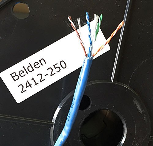 Belden cat6 Cable - 8