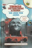 No Joke for James (Thomas the Tank Engine & Friends)
