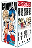Bakuman. Box 02: Bände 6-10 in einer Box
