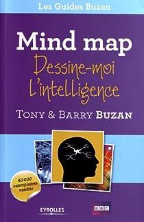Mind Map : Dessine-moi l'intelligence par Buzan