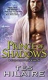 Prince of Shadows (Paladin Warriors Book 3)