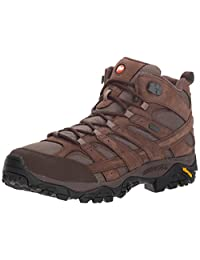 Merrell Men's Moab 2 Smooth M Boot
