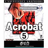 ACROBAT 5 ( ET CD-ROM)