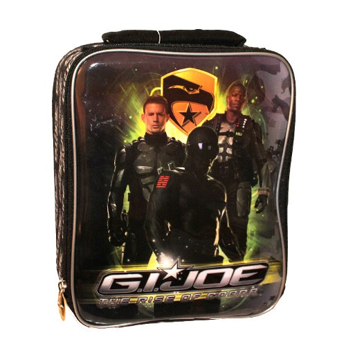 Zak! G.I. JOE Movie Series
