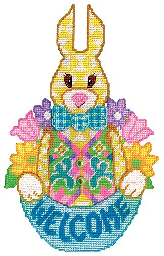 Buy plastic canvas easter kits