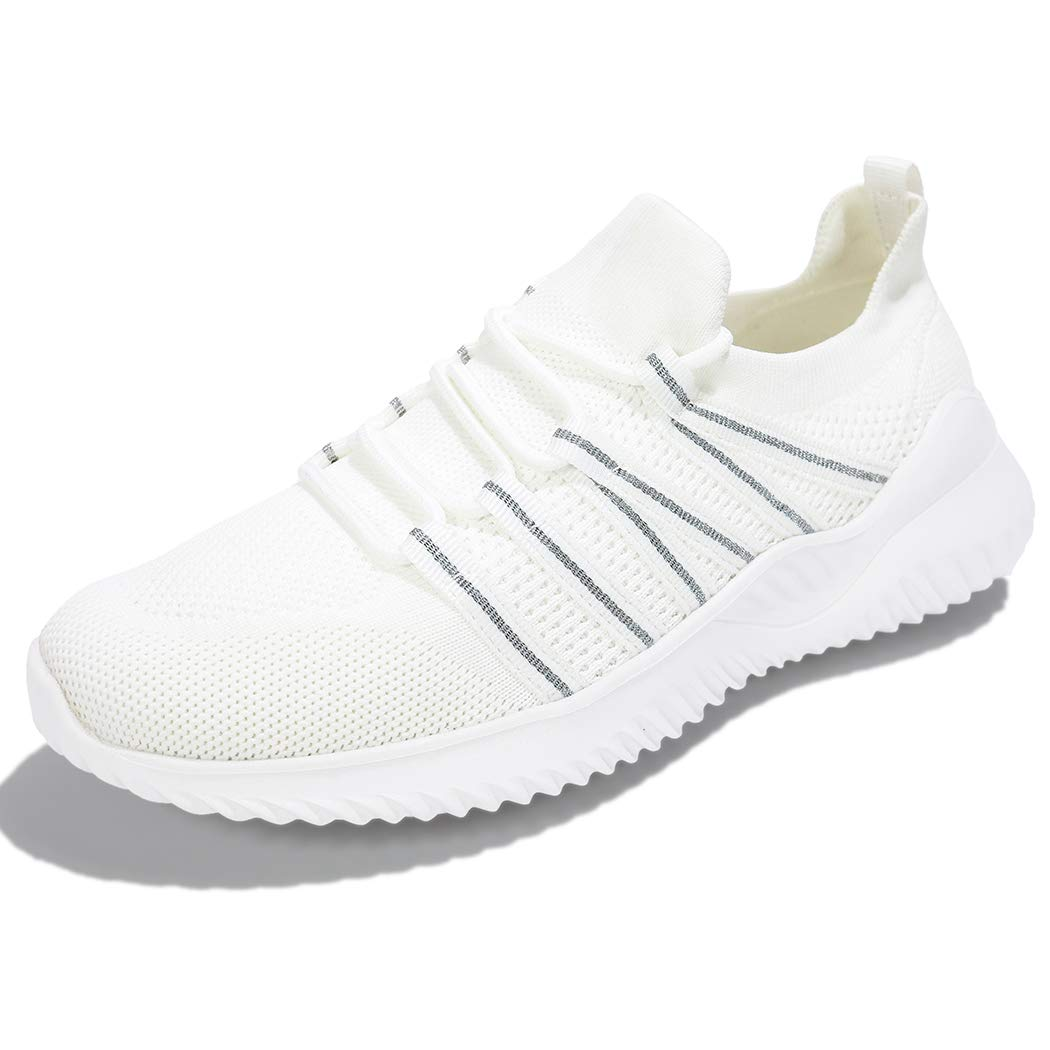 casual tennis shoes for work