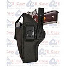 "BERETTA PX4 STORM 4.5"" BARREL - FULLY LINED EXTRA MAG HOLSTER - - MADE IN U.S.A."