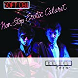 Soft Cell: Non Stop Erotic Cabaret (Deluxe Edt.) (Audio CD)