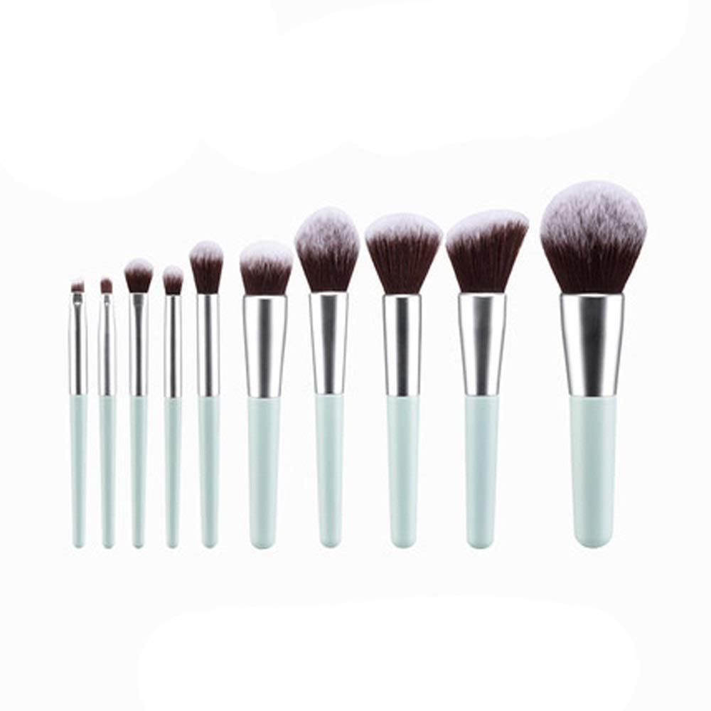 HEHUIHUI- Makeup brush set, professional foundation, blush, eye shadow eyeliner makeup brush by HBKJ2