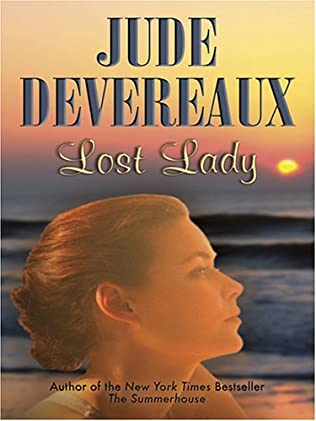 book cover of Lost Lady