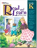 Read and Learn With Classic Stories, Grade K