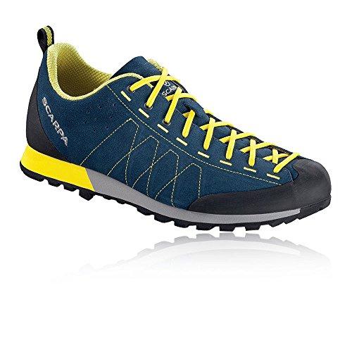 Highball Scarpa Schuh AW18 Blue Highball Scarpa Highball Schuh AW18 Blue Scarpa AW18 Schuh qFw5gwSndU