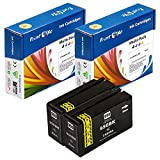 PrintOxe™ Compatible (SEE COMPATIBLE MODELS) 2 BK Ink Cartridges for 950XL (2 Black 950) NOT Compatible with: OfficeJet Pro 8610 OfficeJet Pro 8615 OfficeJet Pro 8620 OfficeJet Pro 8625 OfficeJet Pro 8630 . Compatible with OfficeJet Pro 251dw OfficeJet Pro 276dw MFP OfficeJet Pro 8100 OfficeJet Pro 8600 - N911a - CM749A OfficeJet Pro 8600 Plus - N911g - CM750A OfficeJet Pro 8600 Premium - N911n OfficeJet Pro 8600A . Exclusively sold by PanContinent