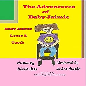 The Adventures of Baby Jaimie Audiobook