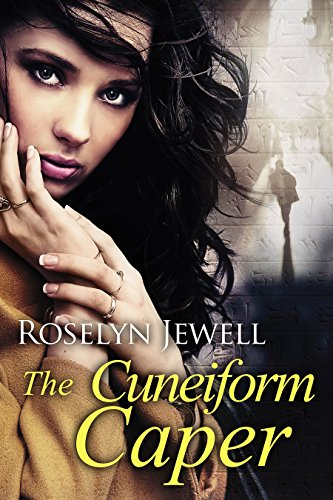 Book: The Cuneiform Caper by Roselyn Jewell