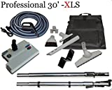 Cana-Vac Professional Pack 30 Foot