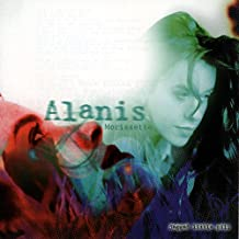 Jagged Little Pill (Vinyl)