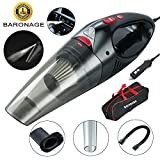 Baronage Car Vacuum Cleaner, High Power Corded Portable Auto Car...
