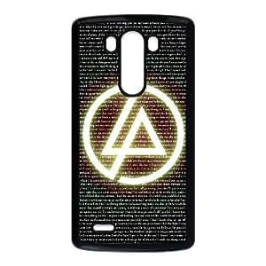LG G3 Phone Case Linkin Park