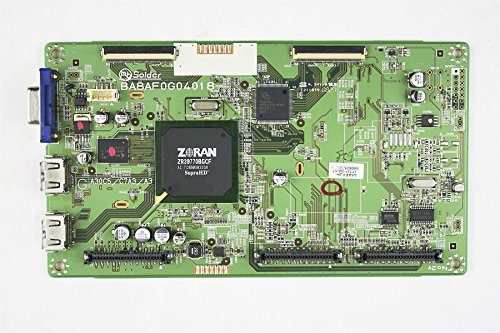 Sylvania 1ESA17390 Digital Board A8AF4UH