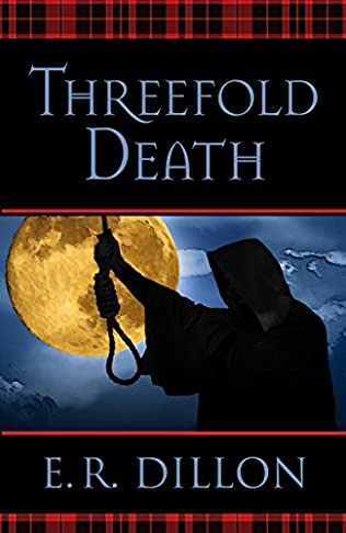 book cover of Threefold Death