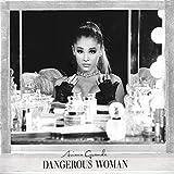 Dangerous Woman (Deluxe Edition) (Cd/Dvd)
