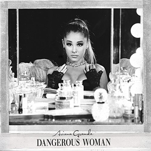 Ariana Grande-Dangerous Woman-Deluxe Edition-CD-FLAC-2016-PERFECT Download