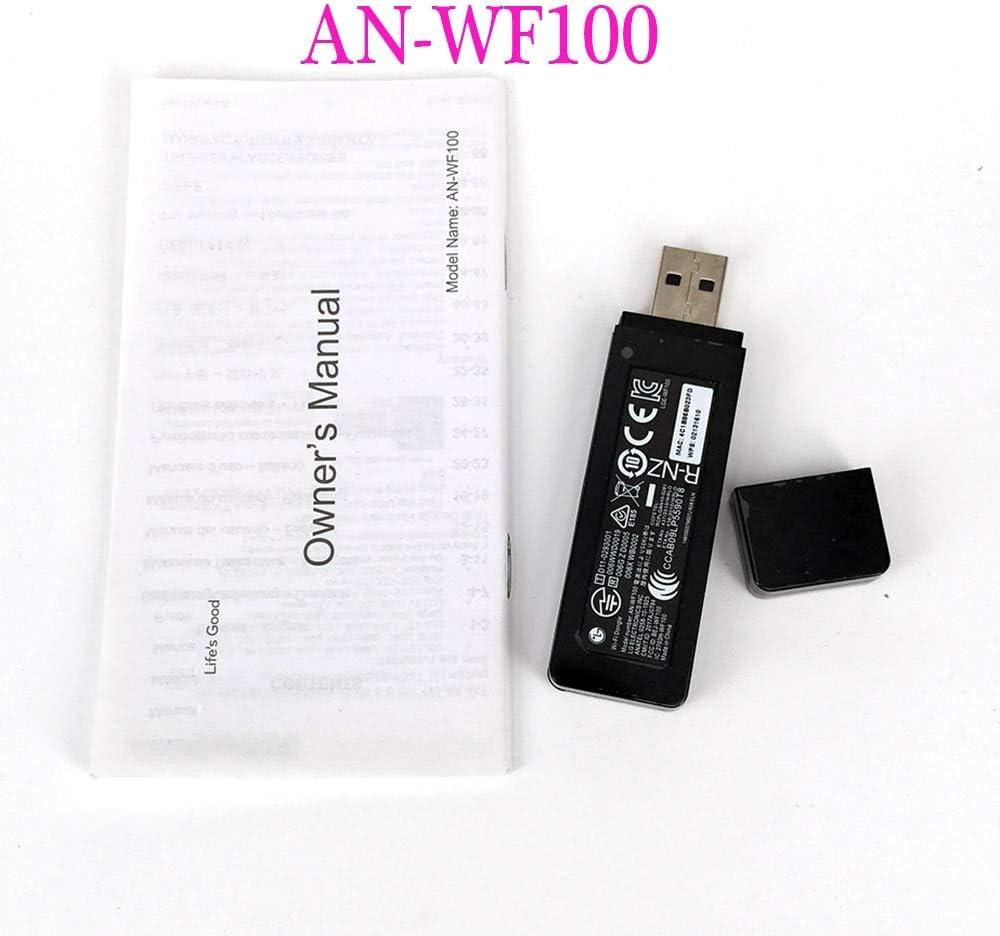Ochoos AN-WF100 - Tarjeta de red para televisor LG Smart TV ...
