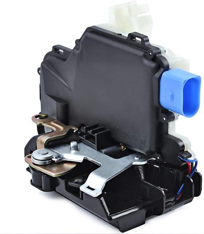 T/ürschloss Stellmotor ZV Zentralverriegelung Vorne Rechts f/ür A8 4E/_ 2003-2010 4E1837016