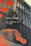 The Limits of Art, Tzvetan Todorov, 1906497621