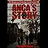Anca's Story: a novel of the Holocaust