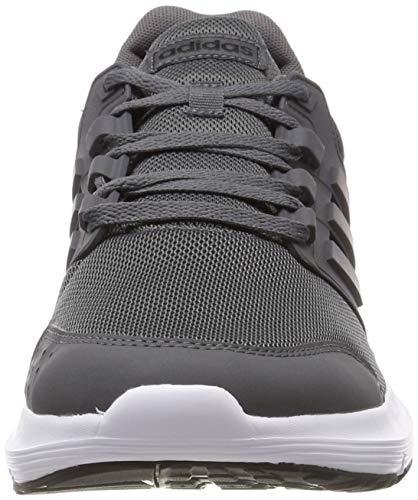 grey 4 Laufschuhe Five Galaxy F36162 Herren Adidas Grau 8RwxaXxq