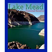 A-KAP Best Ultimate Iron On Lake Mead Travel Collectable Souvenir Patch - National Parks & Monuments Souvenir Postcard Type Quality Photos Graphics - Lake Mead
