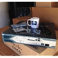 CISCO CISCO2851-SRST/K9 CISCO 2851 VOICE BNDL PVDM2-48 DISC PROD SPCL SOURCING SEE NOTES
