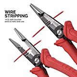 NEIKO 02038A 6-in-1 Wire Service Tool