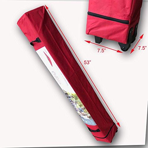 - Carry Bag Wheeled 53