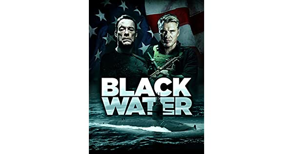 Hollywood Movie Black Water In Hindi Free Download