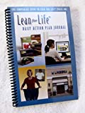 Lean For Life Daily Action Plan Journal. Lindora. The Companion Guide to Lean For Life Phase One offers